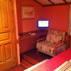 Hotel Restaurante Casa Enrique комната для гостей фото 4