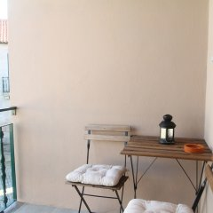 Отель Casal da Viúva Армамар балкон