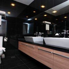 Отель Far East Plaza Residences ванная