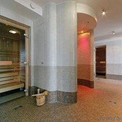 Отель Arcotel Rubin Гамбург сауна