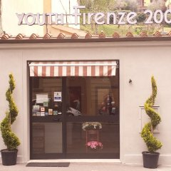 Отель Youth Firenze 2000 развлечения
