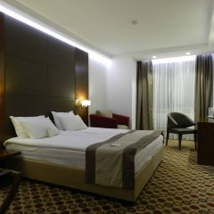 Central Hotel Sofia комната для гостей фото 2