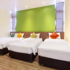 Отель D Varee Xpress Makkasan Таиланд, Бангкок - 1 отзыв об отеле, цены и фото номеров - забронировать отель D Varee Xpress Makkasan онлайн фото 14