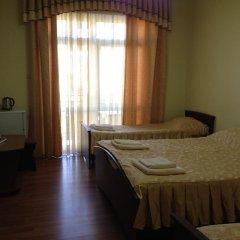 Гостиница Надежда Адлер в Сочи - забронировать гостиницу Надежда Адлер, цены и фото номеров комната для гостей фото 4