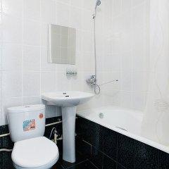 Апартаменты ApartLux Улучшенные Апартаменты на Фрунзенской ванная фото 2