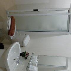 Отель Tawan Warn Hotel Таиланд, Краби - отзывы, цены и фото номеров - забронировать отель Tawan Warn Hotel онлайн ванная