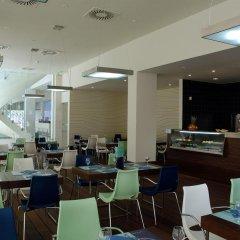 Отель Olissippo Oriente питание фото 2