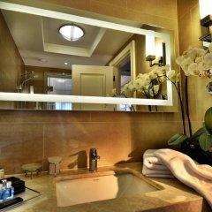 Отель Titanic Comfort Sisli интерьер отеля фото 3