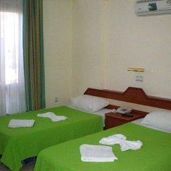 Myra Apart Hotel сейф в номере