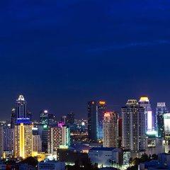 Отель Holiday Inn Express Bangkok Siam Таиланд, Бангкок - 3 отзыва об отеле, цены и фото номеров - забронировать отель Holiday Inn Express Bangkok Siam онлайн городской автобус