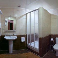 Гостиничный комплекс Сосновый бор ванная фото 2