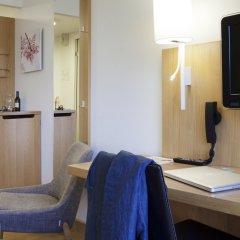 Отель Scandic Aarhus Vest Дания, Орхус - отзывы, цены и фото номеров - забронировать отель Scandic Aarhus Vest онлайн удобства в номере фото 2
