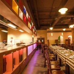Den Long Do Hotel & Restaurant питание