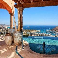Отель Villa Luces Del Mar Педрегал бассейн фото 2