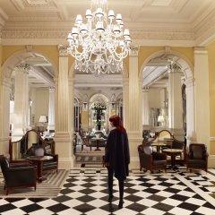 Отель Claridge's спа