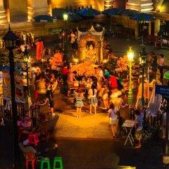 Отель Aphrodite Inn Бангкок развлечения