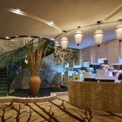Отель Xiamen Jingmin North Bay Hotel Китай, Сямынь - отзывы, цены и фото номеров - забронировать отель Xiamen Jingmin North Bay Hotel онлайн интерьер отеля фото 2
