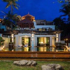 Отель JW Marriott Phuket Resort & Spa Таиланд, Пхукет - 1 отзыв об отеле, цены и фото номеров - забронировать отель JW Marriott Phuket Resort & Spa онлайн фото 3