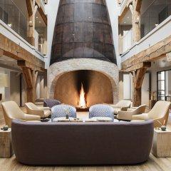 Отель Brosundet Норвегия, Олесунн - отзывы, цены и фото номеров - забронировать отель Brosundet онлайн интерьер отеля