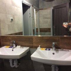 Гостиница Хостел Арт в Зеленоградске 2 отзыва об отеле, цены и фото номеров - забронировать гостиницу Хостел Арт онлайн Зеленоградск ванная фото 2