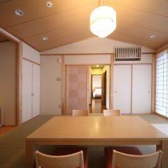 Отель Asagirinomieru Yado Yufuin Hanayoshi Хидзи помещение для мероприятий фото 2