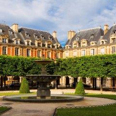 Отель Hôtel Beaurepaire (Paris - République) Франция, Париж - 1 отзыв об отеле, цены и фото номеров - забронировать отель Hôtel Beaurepaire (Paris - République) онлайн фото 4
