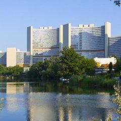 Отель Melia Vienna фото 4