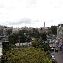 Melita Турция, Стамбул - 11 отзывов об отеле, цены и фото номеров - забронировать отель Melita онлайн балкон