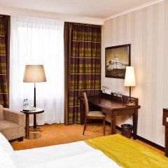 Гостиница Петро Палас удобства в номере