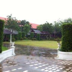 Rachawadee Resort and Hotel фото 11