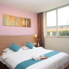 Guangzhou Yi An Business Hotel комната для гостей фото 3