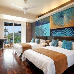 Отель Centara Ceysands Resort & Spa Sri Lanka комната для гостей фото 5