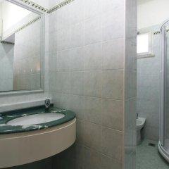 Hotel Gardenia Римини ванная