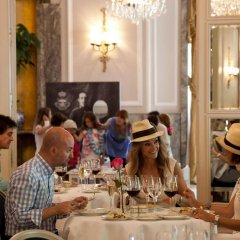 Hotel Ritz Madrid питание фото 3