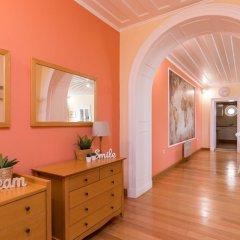Отель Liston House - Luxury Living By Konnect Греция, Корфу - отзывы, цены и фото номеров - забронировать отель Liston House - Luxury Living By Konnect онлайн фото 10