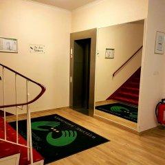 Отель St. Joseph Hotel Германия, Гамбург - отзывы, цены и фото номеров - забронировать отель St. Joseph Hotel онлайн сейф в номере