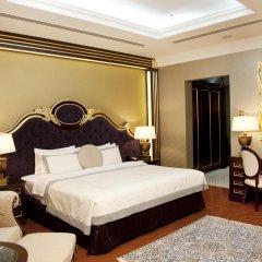 Grand Excelsior Hotel Al Barsha комната для гостей фото 2
