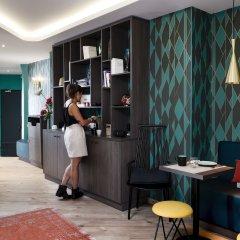 Отель Casa Ô Франция, Париж - отзывы, цены и фото номеров - забронировать отель Casa Ô онлайн интерьер отеля фото 2