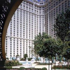 Отель Paris Las Vegas фото 15