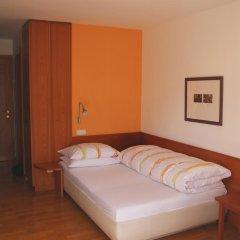 Hotel zur Post Горнолыжный курорт Ортлер комната для гостей фото 5
