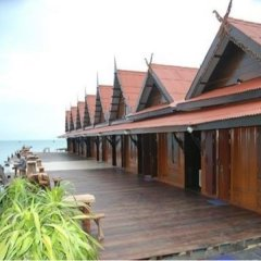 Отель Ruenton Resort