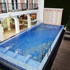 Salil Hotel Sukhumvit - Soi Thonglor 1 бассейн фото 3