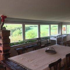 Отель La Vittoria 10 – La Soglia della Val d'Orcia Кьянчиано Терме помещение для мероприятий фото 2
