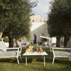 Отель La Fiermontina - Urban Resort Lecce Лечче фото 3