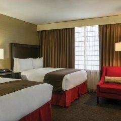 Отель Doubletree by Hilton Los Angeles Downtown удобства в номере