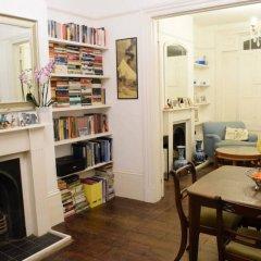 Отель Bright 1 Bedroom Flat in Finsbury Park Великобритания, Лондон - отзывы, цены и фото номеров - забронировать отель Bright 1 Bedroom Flat in Finsbury Park онлайн развлечения