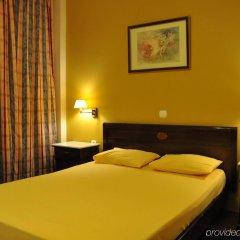 Отель Chris Греция, Кифисия - отзывы, цены и фото номеров - забронировать отель Chris онлайн комната для гостей фото 4