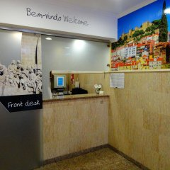 Отель 161 Norte Guesthouse питание фото 2