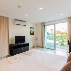 Отель Laguna Bay 1 by Pattaya Sunny Rentals комната для гостей фото 3