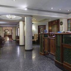 Отель Eurostars Montgomery интерьер отеля фото 2